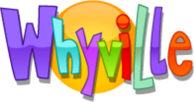 Whyville is a virtual world for kids to learn about science.